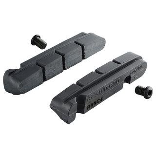 Shimano R55C4-A Carbon Bremseklosser 2 stk, R55C4, For Carbonfelg