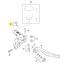 Shimano BL-M785/666/596 Luftenippel M5x4