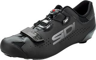 Sidi Sixty Racersko Black/Black, Str. 42,5