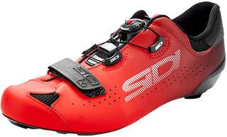Sidi Sixty Racersko Black/Red, Str. 43,5