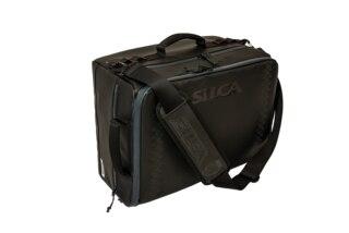 Silca Maratona Minimo Gear Bag Sort, Sykkelspesifikk bag!