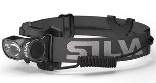 Silva Cross Trail 6 Ultra Hodelykt 600 lumen, Doble batteripakker, 163/230g