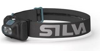 Silva Scout2 XT Hodelykt 350 lumen, 3xAAA batterier, 84g