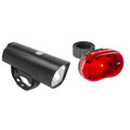 Smart Touring 30 Lyssett 120 lumen framlys + 6 lumen baklys