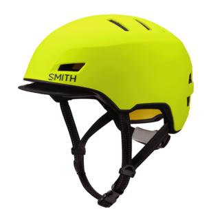 Smith Express Urban MIPS Hjelm Matte Neon Yellow Vis, Str. M