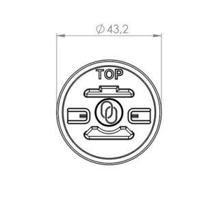 SP Connect Bilventilation Fäst Har din mobil tillgänglig i din bil!