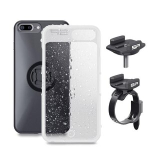 SP Connect Bike Bundle Mobilholder Deksel og holder til iPhone 8+/7+/6s+/6+