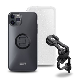 SP Connect Bike Bundle II Mobil Hållare iPhone etui och hållare