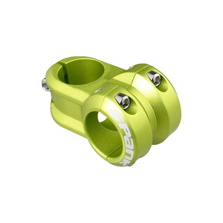 Spank SPOON 2 Stem Grønn, 40 mm