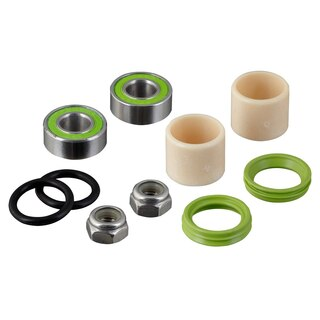 Spank SPOON 100/110 Bearing/Bushing Kit SPOON 100/110 pedaler