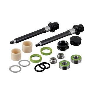 Spank SPOON 90 Axle Rebuild Kit SPOON 90 (Small) pedaler