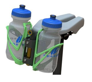 Speedfil R3 Flaskhållarfäste Flaskhållarfäste till två flaskor!