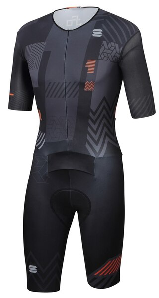 Sportful Bodyfit Pro Bomber Speedsuit Favorittenes speedsuit! TC Pro pad