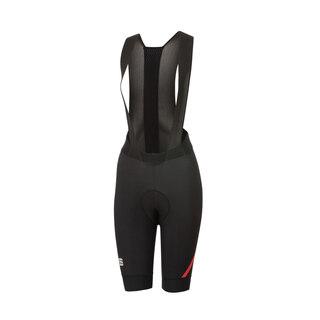 Sportful Fiandre NoRain Dame Shorts TC Pro W pad, Komfort i kaldt vær