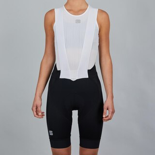 Sportful Bodyfit Pro LTD Dame Shorts Black, Str. XS