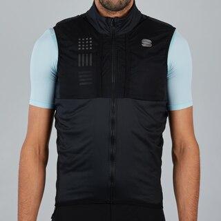 Sportful Giara Vest Sort, Str. S