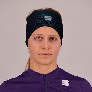 Sportful Race Dame Pannebånd Black, One Size