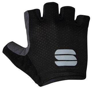 Sportful Total Comfort Korta Handskar Svart, Str. XS