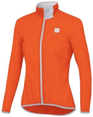 Sportful Hot Pack Easylight Dame Jakke Orange SDR, Str. L