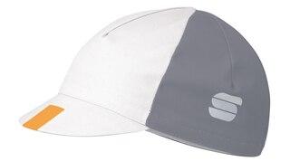 Sportful Bodyfit Pro Caps White/Cement/Gold