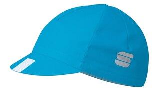 Sportful Bodyfit Pro Caps Blue Atomic/Blue Methyl/White