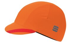 Sportful Fiandre NoRain Caps Orange SDR