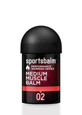 Sportsbalm Medium Muskelkrem For temperaturer mellom 5-10°C