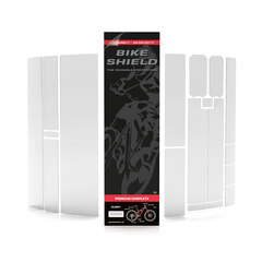 Sportscover Bikeshield Premium Complete Matt, 17 deler