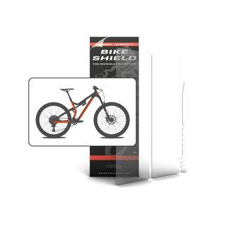 Sportscover Bikeshield Fullpack Oversize Matt, 12 delar, skyddar cykeln