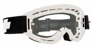 Spy Breakaway MX Brille White, For Enduro og DH