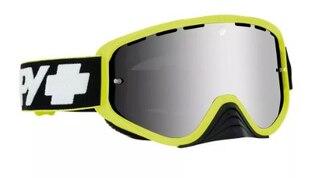 Spy Woot Race MX Brille Grønn, For Enduro og DH