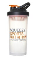 Squeezy Shaker 700 ml