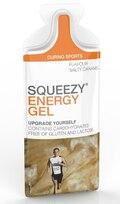 Squeezy Energy Gel Salt Caramel, 33 g