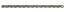 SRAM Red eTap AXS Kjede 12-delt, Flattop