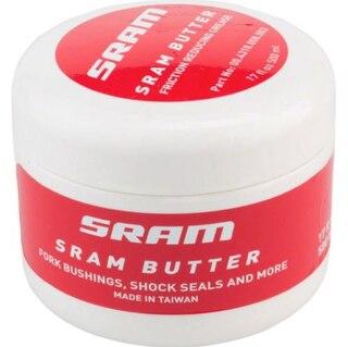 SRAM Grease Butter 500ml. Förgafflar och sadelstolpar