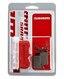 SRAM Level/Road Alu Disc Bremseklosser Par, Organic