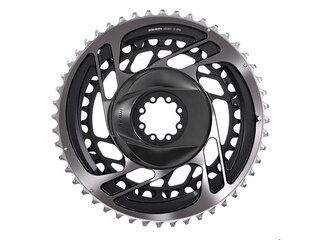 Sram Red AXS Drevsett 46/33T, Direct Mount, 2x12-Delt