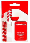 SRAM PitStop 1.1 Stainless Girwire 2200 mm