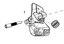 Sram AXS XX1/X01 Reserve Girspak Reserve spak for AXS X01/XX1 Girspak