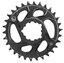 Sram Eagle 3mm Boost X-Sync Drev Sort, 30-38T, Eagle, Boost. Maskinert