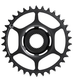 Sram Eagle DM Bosch Drev Sort, 34T
