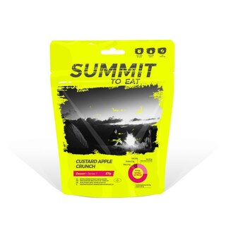 Summit To Eat Eplegrøt 87/297g, 447 kcal/1873 kJ