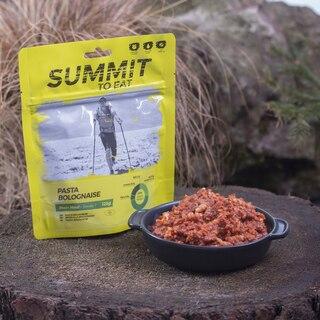 Summit To Eat Pasta Bolognese 125/496g, 578 kcal/2408 kJ