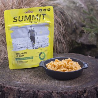 Summit To Eat Macaroni Cheese 118/287g, 603 kcal/2518 kJ