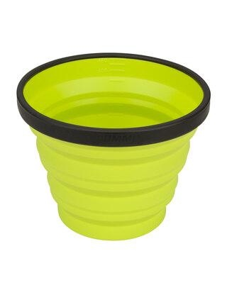 Sea To Summit X-Mug Mugg Lime, 480 ml, 60 gram