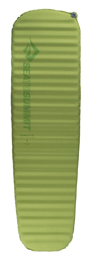 Sea To Summit Selfinflate Liggeunderlag Comfort Light, Long, 3,1 R-Verdi