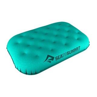 Sea To Summit Aeros Ultralight Kudde Sea Foam, Deluxe