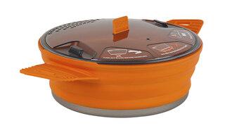Sea To Summit X-Pot 1,4L gryta Orange, 250g