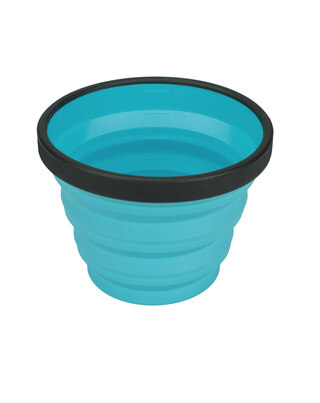 Sea To Summit X-Mug Mugg Navy Blue, 480 ml, 60 gram