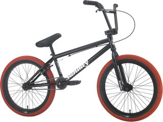 "WeThePeople Arcade 20"" BMX 2020 - Bikeshop.no"